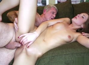 Dolly Leigh fellatio blowage dads..