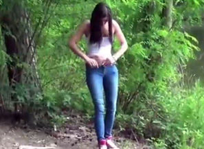 Outdoor Damsels Piss Compilation