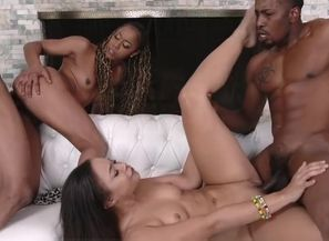 FamilyStrokes - Family Dinner Poke..