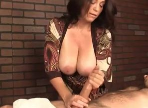 Chesty Stepmom Needs  Family Hump