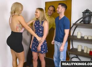 RealityKings - Moms Tear up Little..