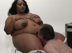 Caught cuckold with huge-titted..