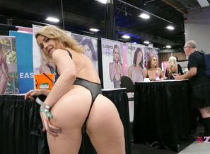 EXXXOTICA Expo NJ 2019: mind-blowing..