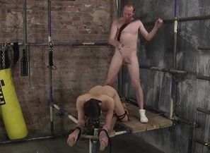 Charley Cole has outdoor restrain..