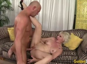 Golden fuckslut naughty grannie dalny..