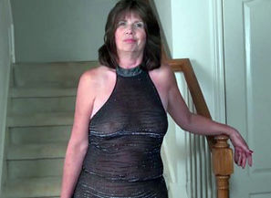 USAWives mature dame Jade solo getting..