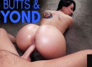 Mandy Muse -Big Donks & Beyond [Full..