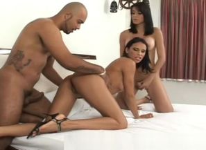 kinky dark-haired gets pooperpokeed By..