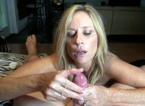 Jodi West in StepMother's Welcome Home