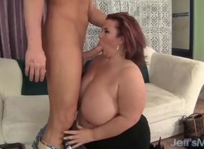 Jeffs models mature bbw woman lynn..