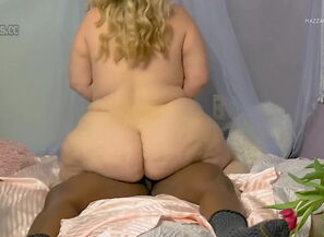 Hefty Superslut Mazzaratie Monica