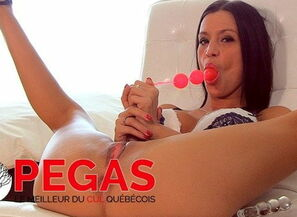 Pegas Productions - Cougar from Quebec..