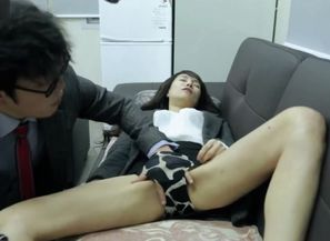 Korean romp at office part 3
