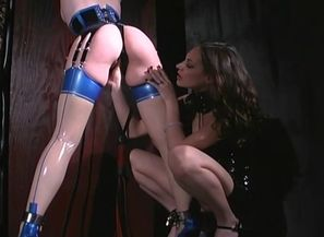 Super-hot Girly-girl Domme Episode..